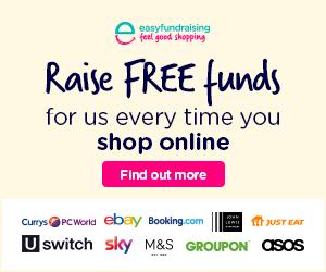 Easyfundraising Widget